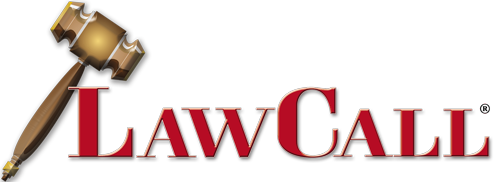 law call logo